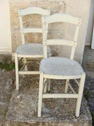 2 chaises 1