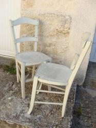 2 chaises 3