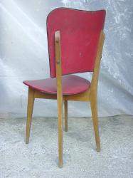 6 chaises rouges 2