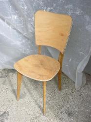 6 chaises sans 1