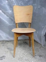 6 chaises sans 2