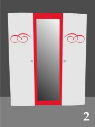 Armoire coul 2