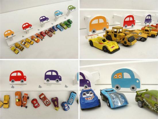 Autos x 4