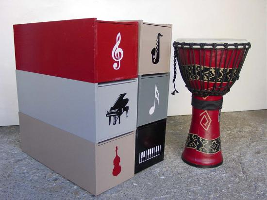Boites musik 4