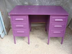 Buro violet 1