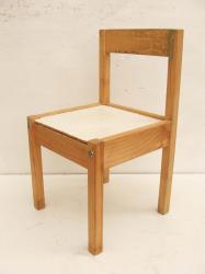 Chaise brico 4