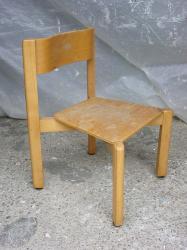 Chaise cleo sans
