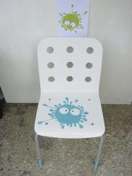 Chaise lorenzo 2