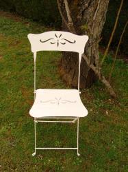 Chaise motif 2