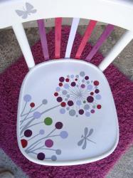 Chaise valentine 4