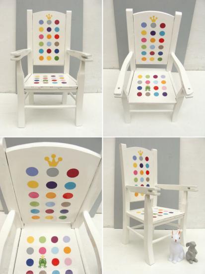 Chaise x 9