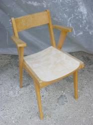 Chaise sans