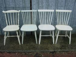 Chaises early 1