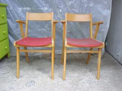 Chaises billaux 2