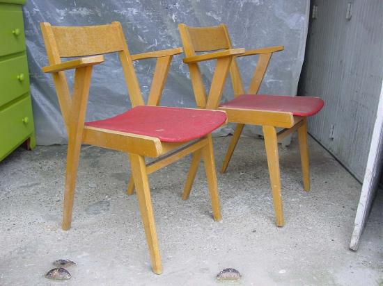 Chaises billaux 3