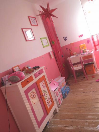Chambre mila