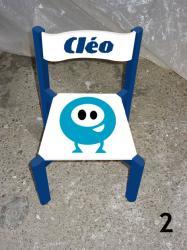 Cleo site