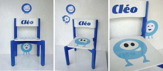 Cleo x 3