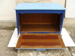 Coffre bleu 7