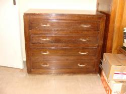 Commode 5