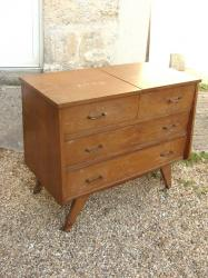 Commode coiffeuse 3