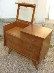 Commode coiffeuse 5