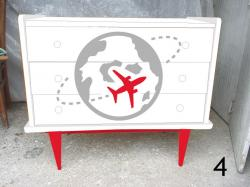Commode coul modif