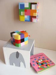 Cube elmer 7