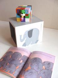Cube elmer 9