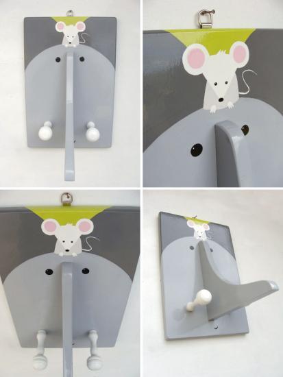 Elephant x 4