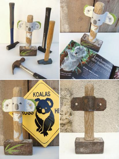 Koala x 4b