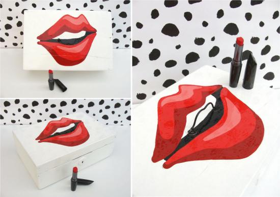 Lipstick x 3