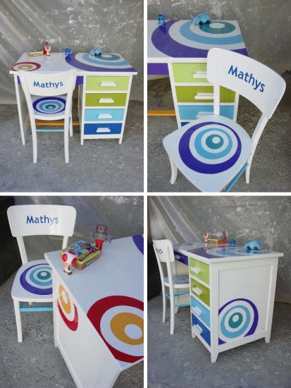 Mathys x 4