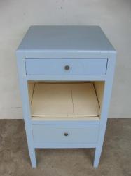 Meuble bleu 2