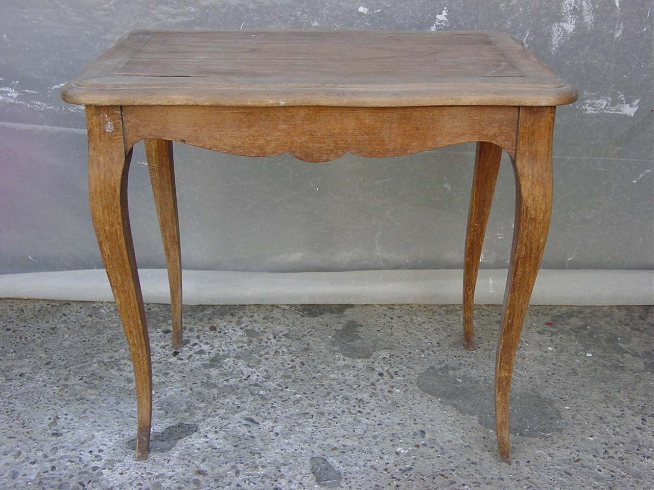 Les pr ts peindre 4 for Table a repasser largeur 52