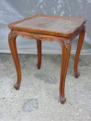 Petite table barok 4