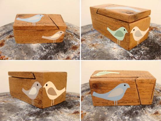 Pigeons x 4