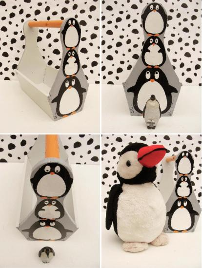 Pingouin x 5