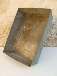 Plat zinc1