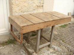 Plateau table basse 3