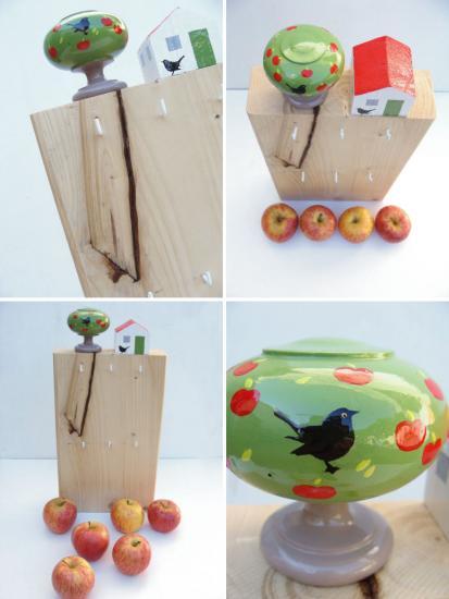 Pommes x 6