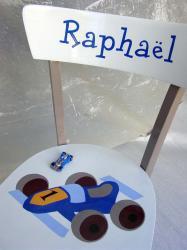 Rapahael 4