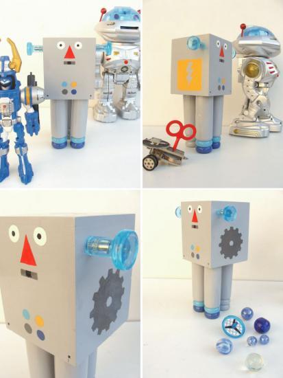 Robot x 6