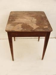 Table carre e 1