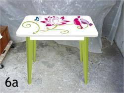 Table coul modif