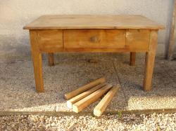 Table coupee 2