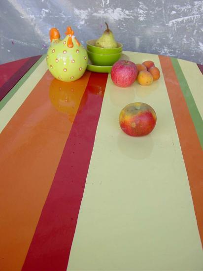 Table marielle 8