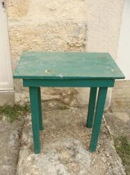 Table verte1