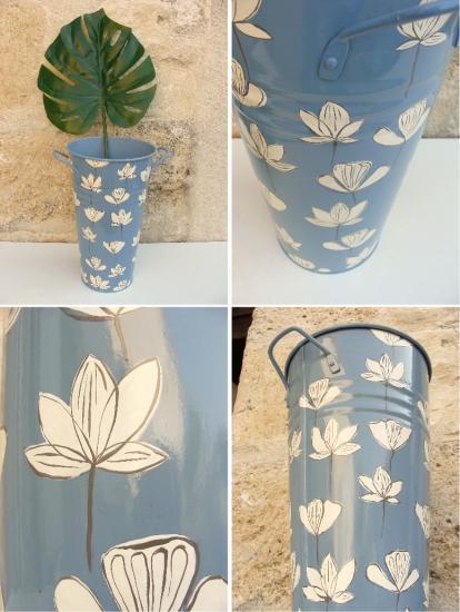 Vase x 4