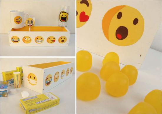 Yellow x 3